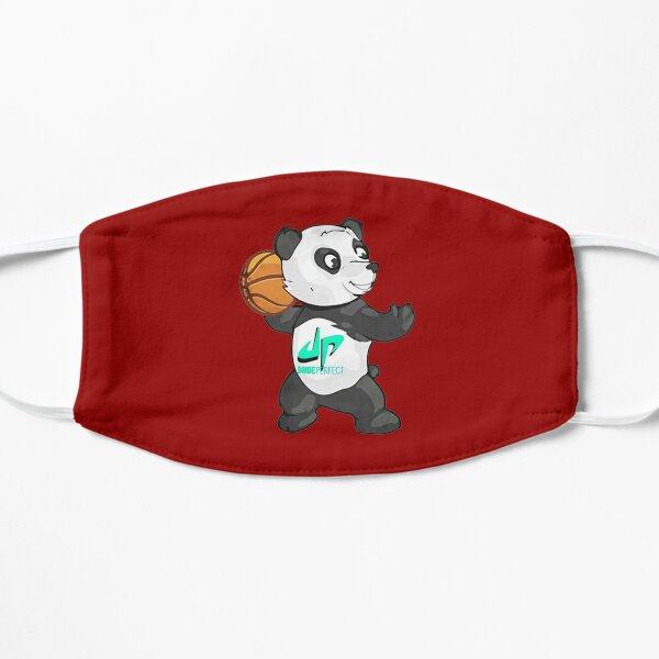 panda dude ehhh Flat Mask
