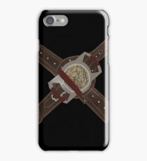 Dovahkiin iPhone Case/Skin