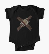 Dovahkiin Kids Clothes