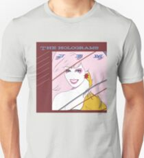 Jem and The Holograms Album Cover Unisex T-Shirt