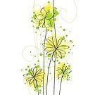 dainty greens by keyweegirlie