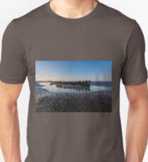 SS Nornen- Shipwreck Unisex T-Shirt