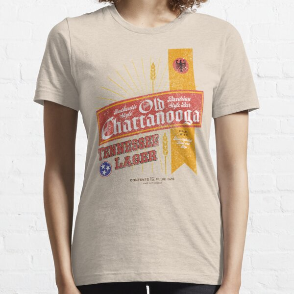 Old Chattanooga Lager: Once Upon a Time in Hollywood Essential T-Shirt