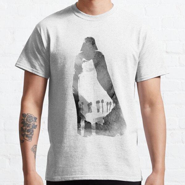 End Of An Era Classic T-Shirt