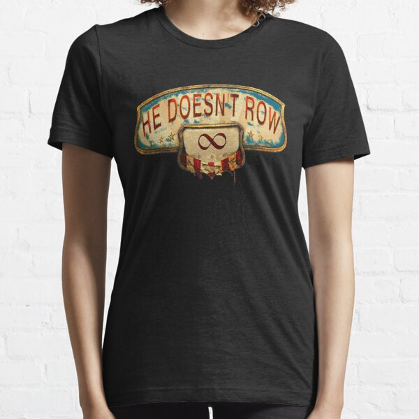 Infinite Essential T-Shirt