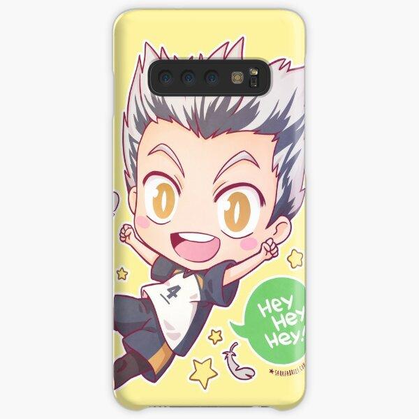 Bokuto Kotaro Samsung Galaxy Snap Case