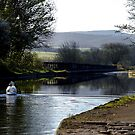 The Lune Aquaduct by mikebov