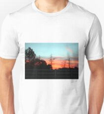 Colorful Sky T-Shirt