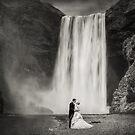Classic Iceland Wedding by Steven  Sandner