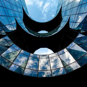 The Dark Knight Rises by CarolynEaton