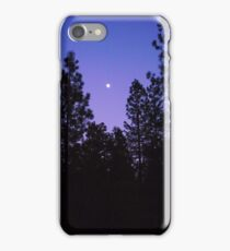 McCloud iPhone Case/Skin