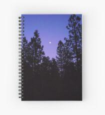 McCloud Spiral Notebook