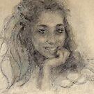 Elle by Lorenzo Castello