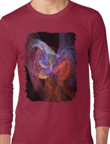 Tapestry 4 Long Sleeve T-Shirt