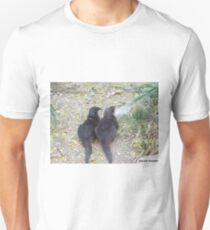 Two Tails Unisex T-Shirt