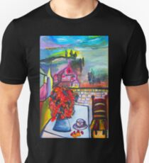Room With A View T-Shirt