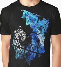 Scaffold 2 Graphic T-Shirt