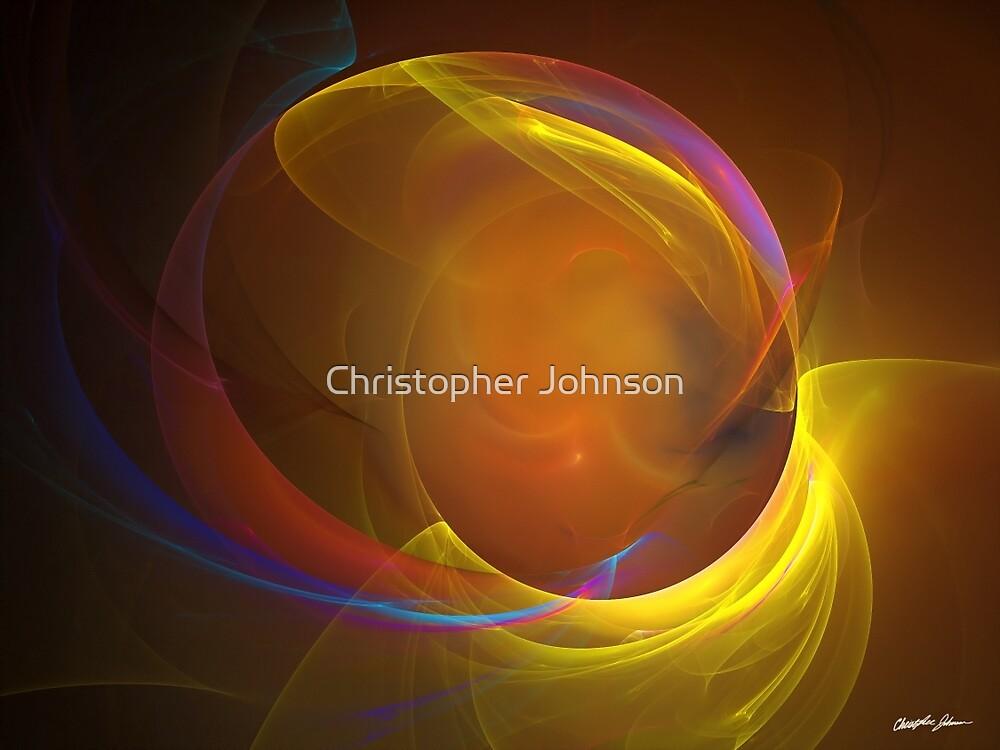 Ruptured Star by Christopher Johnson