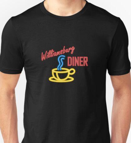 Williamsburg Diner T-Shirt