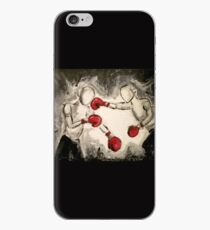 The Match iPhone Case