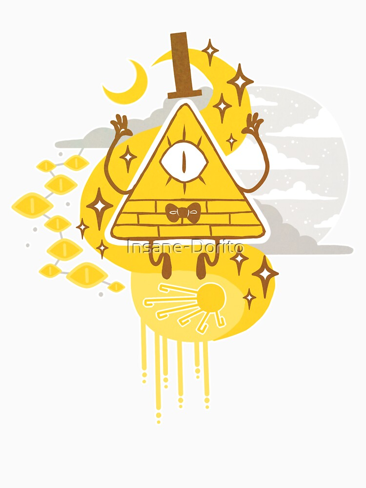 """Dreamsphere // Bill"" | Unisex T-Shirt"