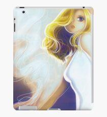 Blonde Cigarette iPad Case/Skin