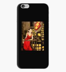 New York Night iPhone Case