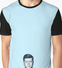 Party JFK Graphic T-Shirt
