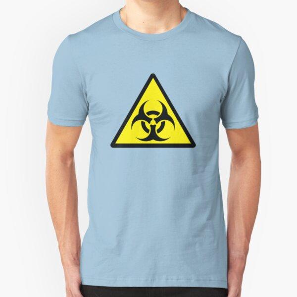 Biohazard 2 Slim Fit T-Shirt