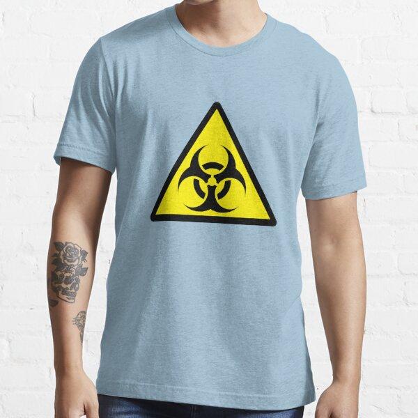 Biohazard 2 Essential T-Shirt