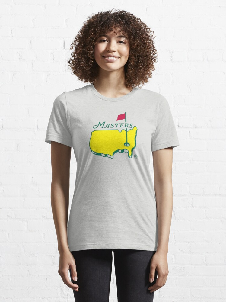 Alternate view of masters golf pga Essential T-Shirt