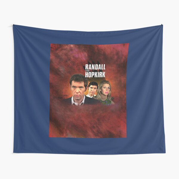 RANDALL AND HOPKIRK Tapestry