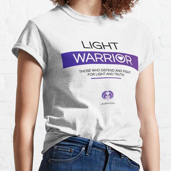 Light Warrior Classic T-Shirt