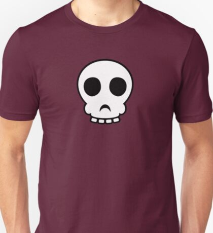 Goofy skull T-Shirt