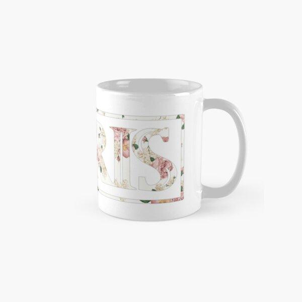 PVRIS - Floral Classic Mug