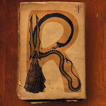 R. Tolkien by MarinaAngotti
