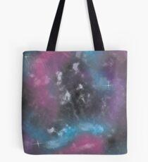 Dull Space Tote Bag