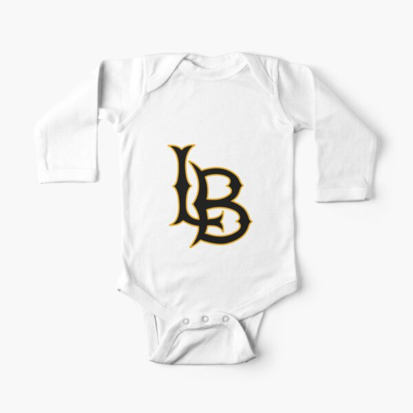 Long Beach  Long Sleeve Baby One-Piece