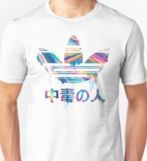 Addict Iridescent T-Shirt