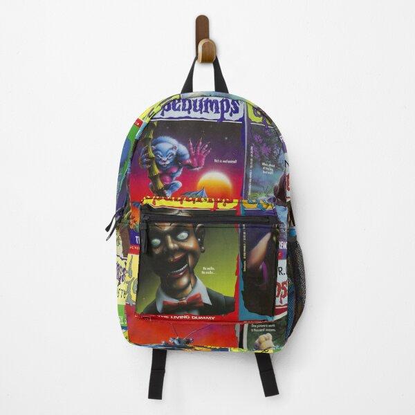 Goosebumps Greatest Hits Backpack