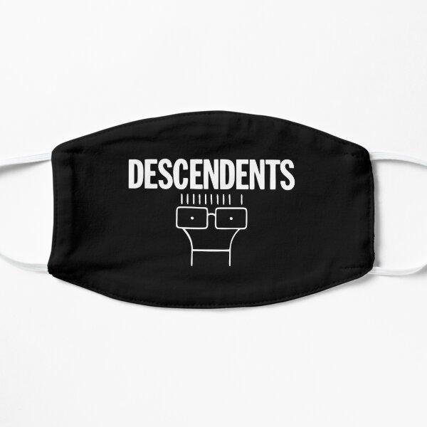 Descendents Flat Mask
