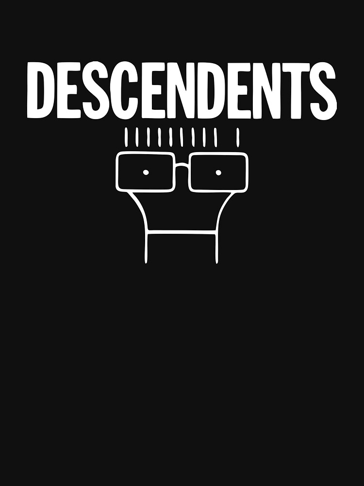 Descendents by arsaucky