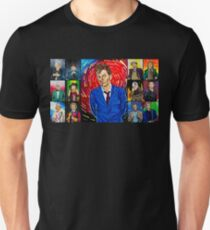 The Doctor of the Universe - The Hero T-Shirt