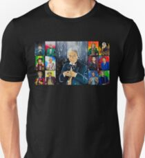 The Doctor of the Universe - The First T-Shirt