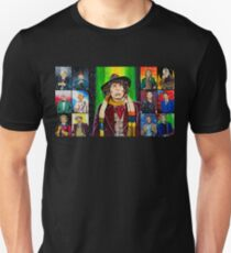 The Doctor of the Universe - The Icon T-Shirt