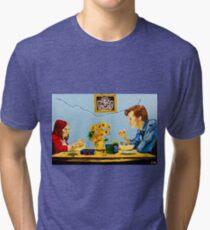 Faery Tales Tri-blend T-Shirt