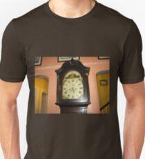 Grandfather Clock Unisex T-Shirt
