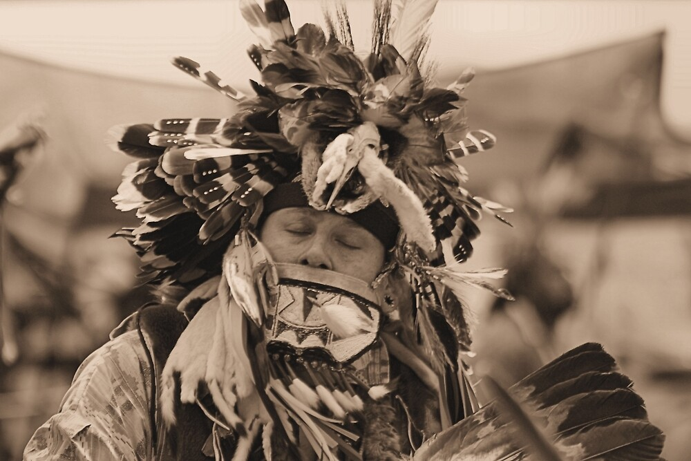 DREAMING NATIVE by BOLLA67