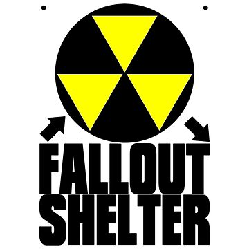 Fallout Shelter by Bazoobie