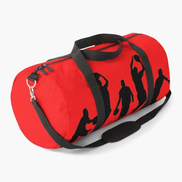 Basketball Sports Duffle Bag